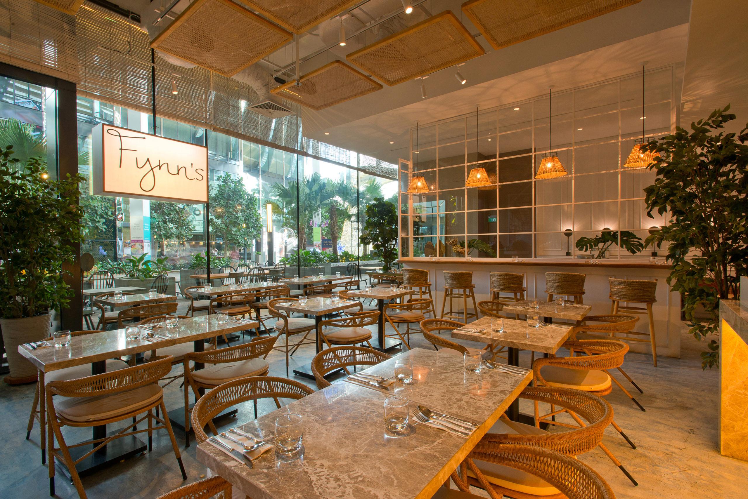 Fynn's Restaurant